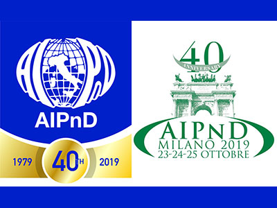 The Italian non-destructive testing association celebrates 40 years of activity